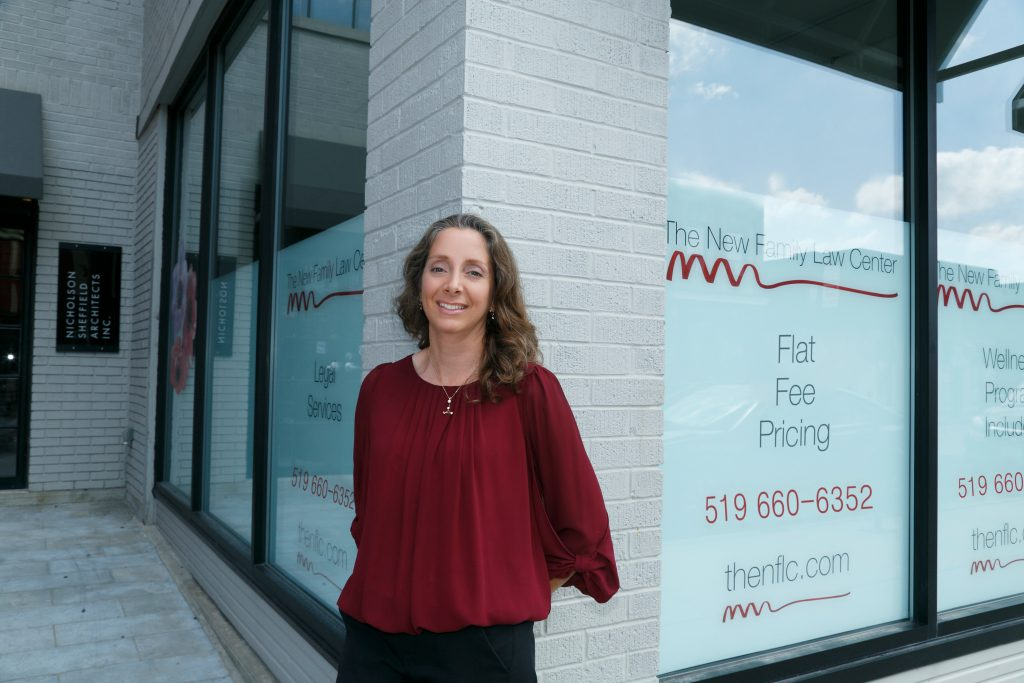 Elizabeth Goldenberg, Lawyer & Founder, at The New Family Law Center, London